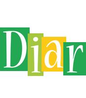 Diar lemonade logo