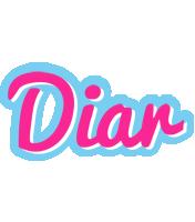 Diar popstar logo
