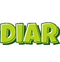 Diar summer logo