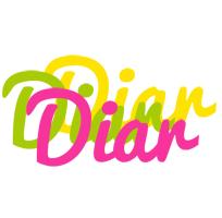 Diar sweets logo