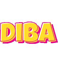 Diba kaboom logo