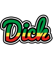 Dick african logo