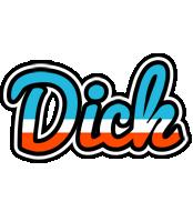 Dick america logo