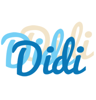 Didi breeze logo