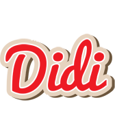Didi chocolate logo