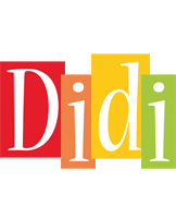 Didi colors logo