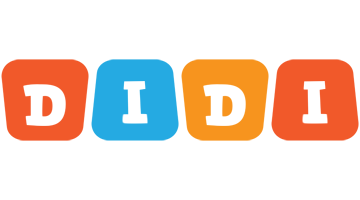 Didi comics logo