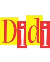Didi errors logo