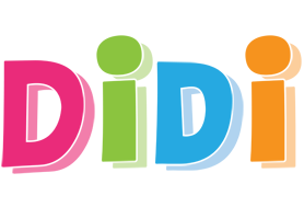 Didi friday logo