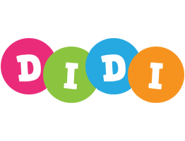 Didi friends logo