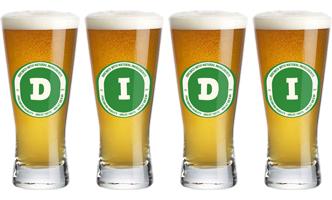 Didi lager logo