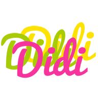 Didi sweets logo