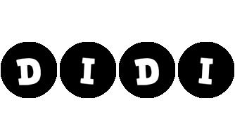 Didi tools logo
