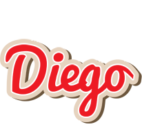 Diego chocolate logo