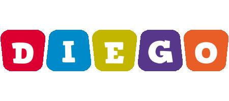 Diego daycare logo
