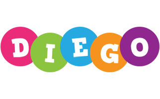 Diego friends logo
