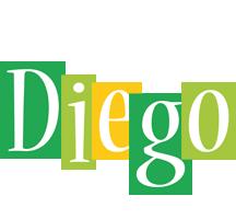 Diego lemonade logo