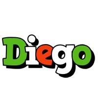 Diego venezia logo