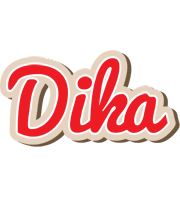 Dika chocolate logo