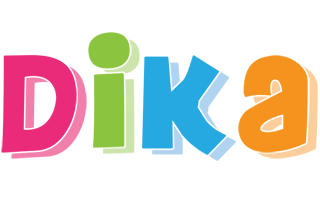 Dika friday logo