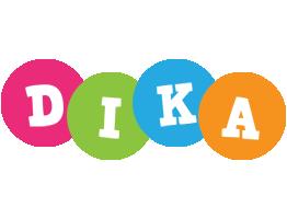 Dika friends logo