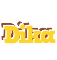 Dika hotcup logo