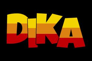 Dika jungle logo