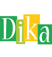 Dika lemonade logo
