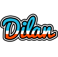 Dilan america logo