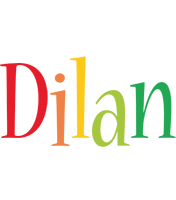 Dilan birthday logo