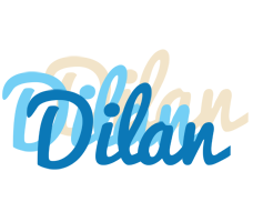 Dilan breeze logo