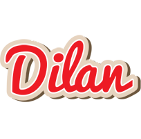 Dilan chocolate logo