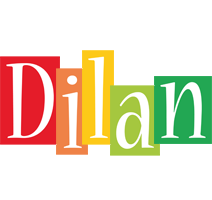 Dilan colors logo