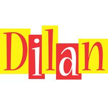 Dilan errors logo