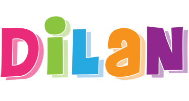 Dilan friday logo