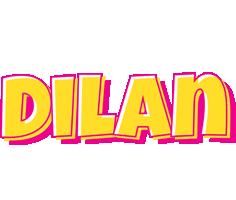 Dilan kaboom logo