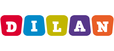 Dilan kiddo logo