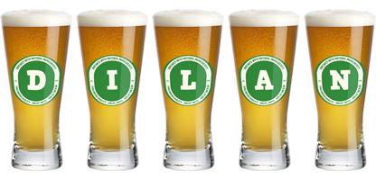 Dilan lager logo