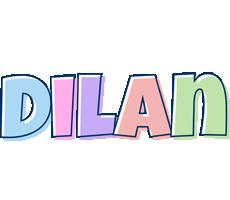 Dilan pastel logo