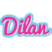 Dilan popstar logo