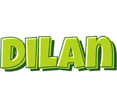 Dilan summer logo