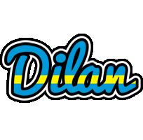 Dilan sweden logo