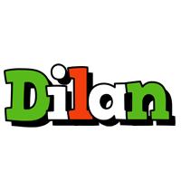 Dilan venezia logo