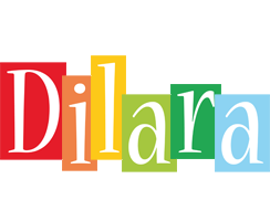 Dilara colors logo