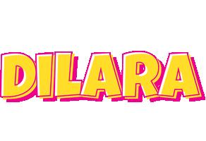 Dilara kaboom logo
