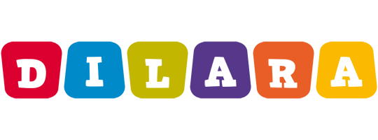 Dilara kiddo logo