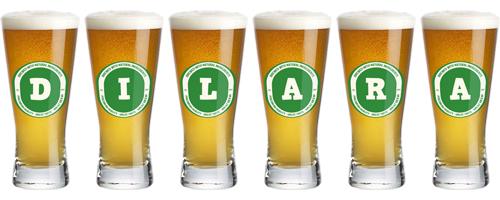 Dilara lager logo