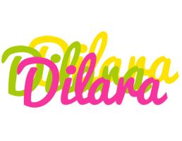 Dilara sweets logo
