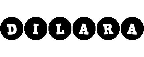 Dilara tools logo