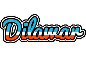 Dilawar america logo